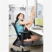 Masa Başında Form Tutturan Egzersizler